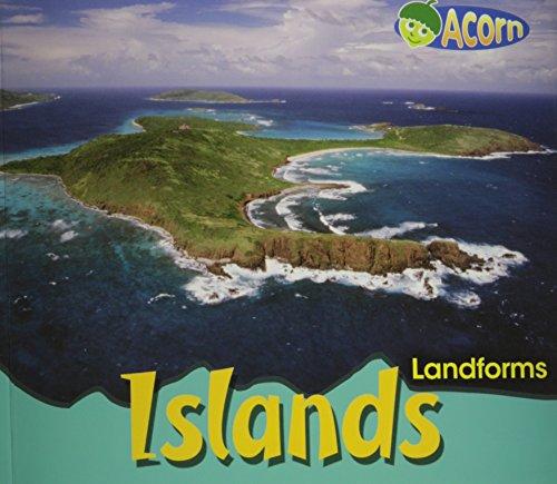 9781403484437: Islands (Landforms)