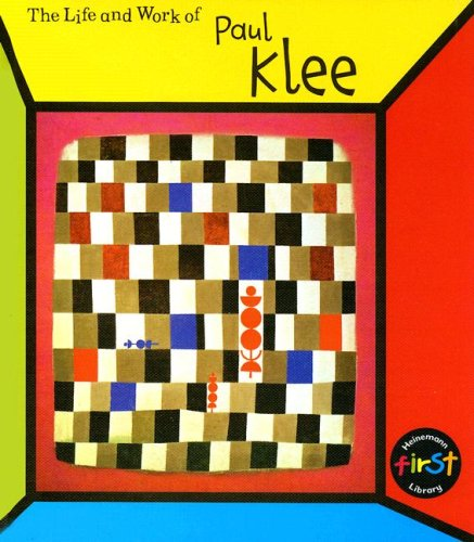 9781403484963: Paul Klee (Life and Work of)