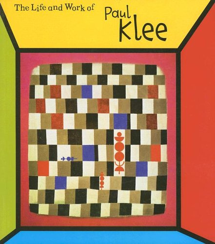 9781403485076: Paul Klee (The Life and Work of)