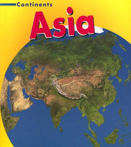 9781403485496: Asia (Continents)