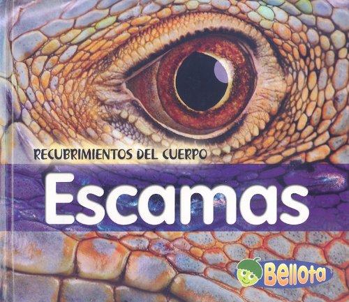 Escamas (Recubrimientos del cuerpo) (Spanish Edition): Cassie Mayer