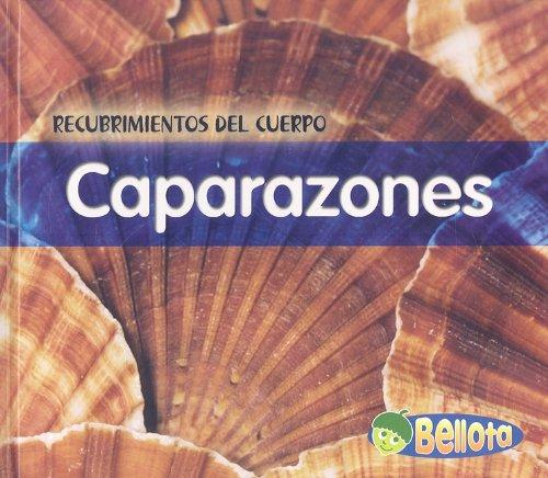 Caparazones/shells (Recubrimientos Del Cuerpo/Body Coverings): Cassie Mayer