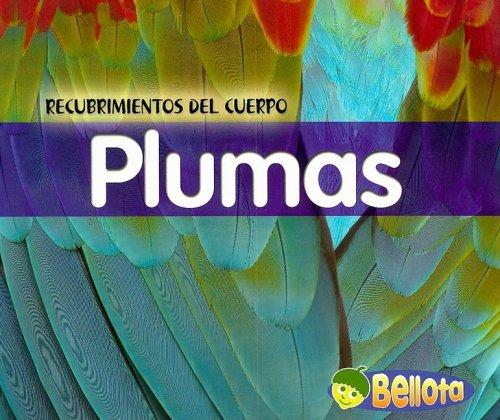 Plumas (Recubrimientos del cuerpo) (Spanish Edition): Mayer, Cassie