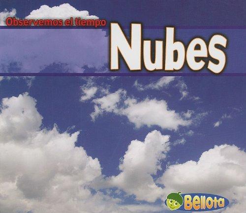 9781403486523: Nubes (Observemos el tiempo) (Spanish Edition)