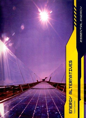9781403487315: Energy Alternatives (Essential Energy)