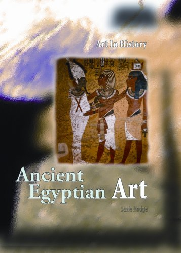 9781403487735: Ancient Egyptian Art (Art In History)