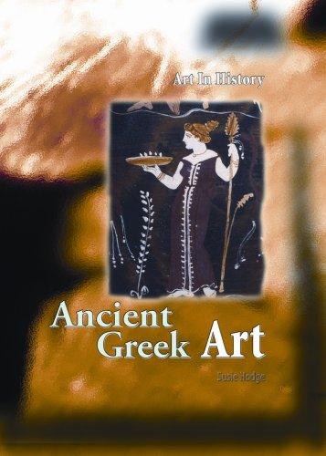 9781403487742: Ancient Greek Art (Art In History)