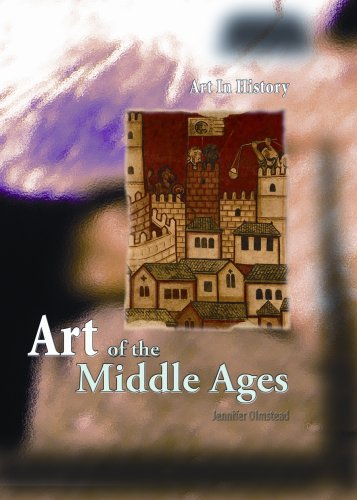 9781403487766: Art of the Middle Ages (Art In History)