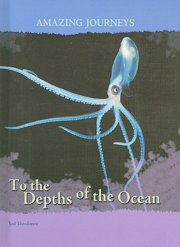 9781403487926: To the Depths of the Ocean (Amazing Journeys)