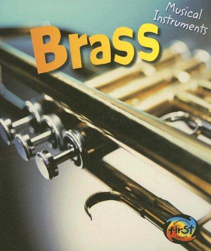 9781403488640: Brass (Musical Instruments)