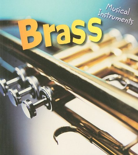 9781403488701: Brass (Musical Instruments)
