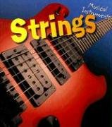 9781403488732: Strings (Musical Instruments)