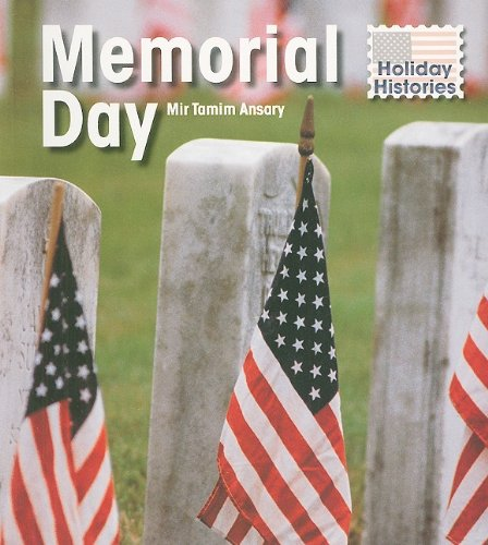9781403489036: Memorial Day (Holiday Histories)