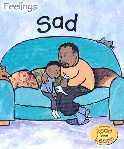 9781403492937: Sad (Feelings)