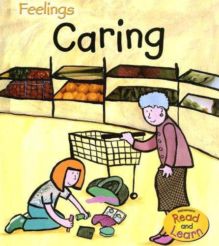 9781403492951: Caring (Feelings)
