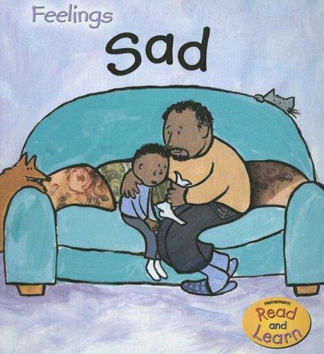 9781403493002: Sad (Feelings)