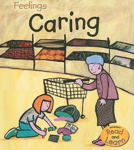9781403493026: Caring (Feelings)