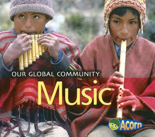 Music (Our Global Community): Easterling, Lisa