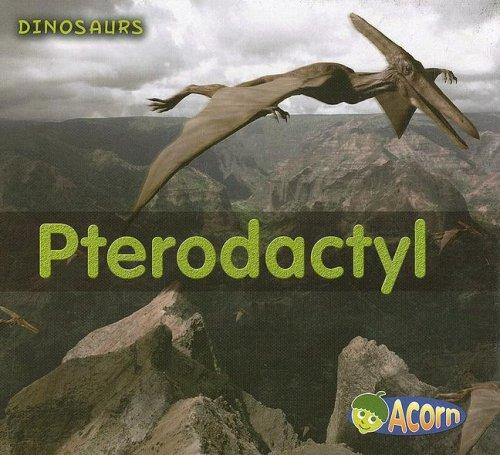 Pterodactyl (Dinosaurs) (1403494460) by Daniel Nunn