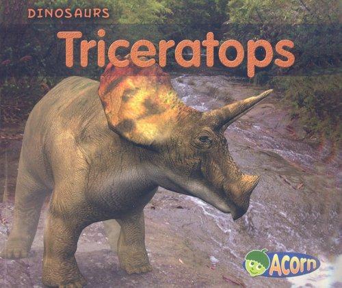 9781403494528: Triceratops (Dinosaurs)