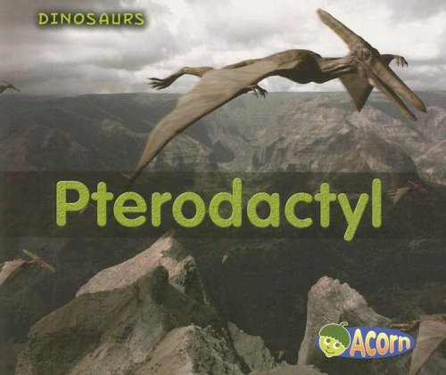 9781403494535: Pterodactyl (Dinosaurs)