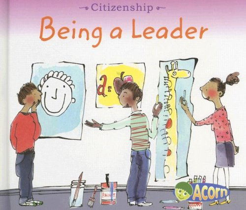 Being a Leader (Citizenship): Cassie Mayer