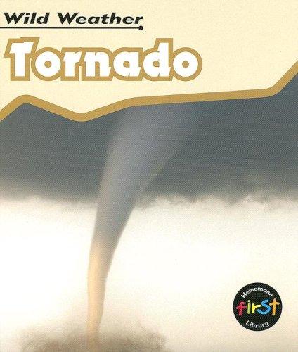 9781403495815: Tornado (Wild Weather)