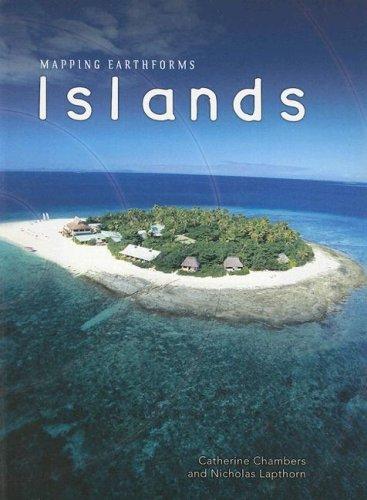9781403496102: Islands (Mapping Earthforms)