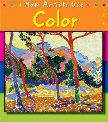 Color (How Artists Use): Flux, Paul
