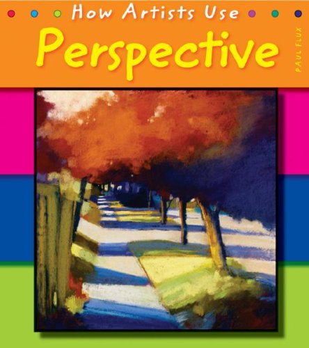 9781403496324: Perspective (How Artists Use)