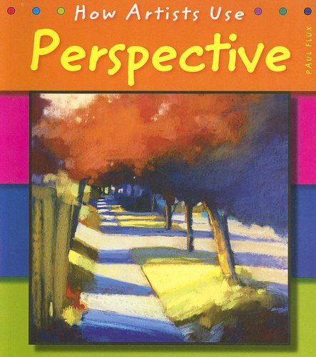 9781403496386: Perspective (How Artists Use)
