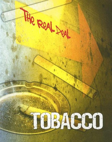 9781403497031: Tobacco (The Real Deal)
