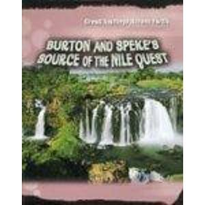 9781403497604: Burton and Speke's Source of the Nile Quest