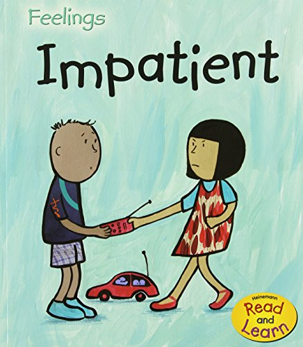 Impatient (Feelings): Medina, Sarah