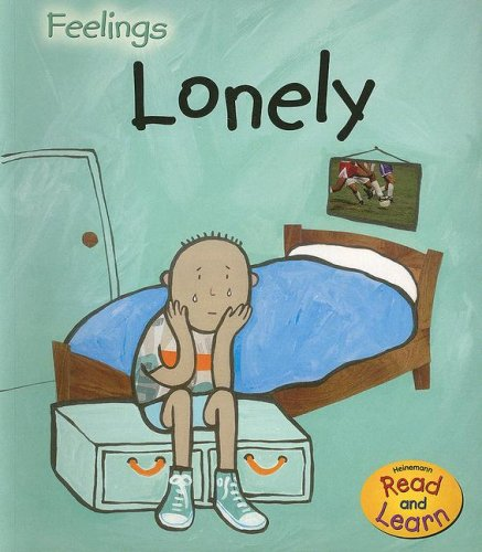 9781403498014: Lonely (Feelings)