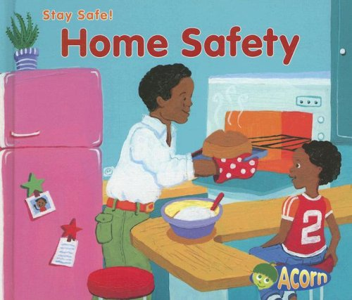 Home Safety (Stay Safe): Sue Barraclough