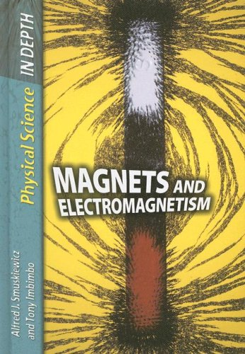9781403499271: Magnets and Electromagnetism (Physical Science in Depth)
