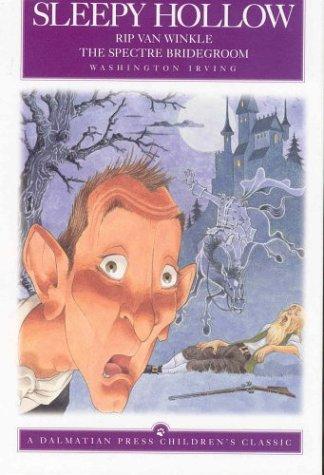 The Legend of Sleepy Hollow, Rip Van: Irving, Washington