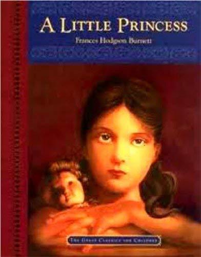9781403705952: A Little Princess (Great Classics for Children)