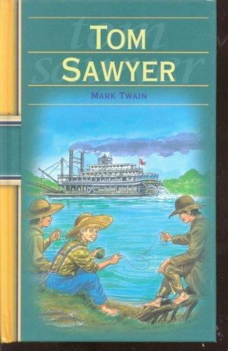 9781403705983: Tom Sawyer (Great Classics for Children)