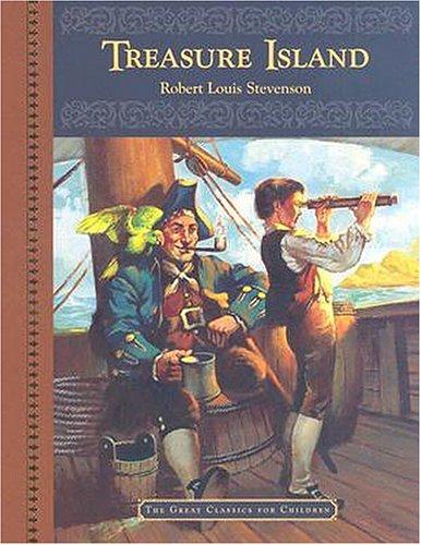 Treasure Island (Great Classics for Children): Robert Louis Stevenson