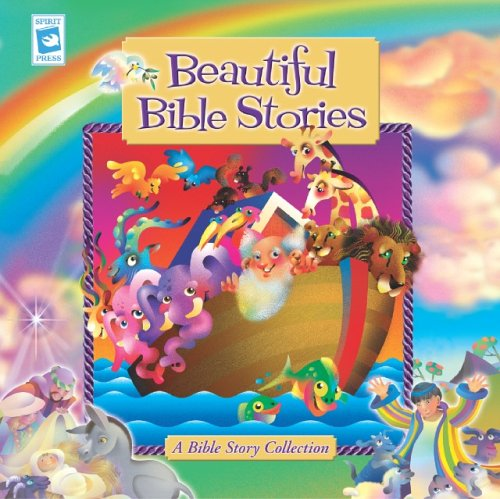 9781403706270: Beautiful Bible Stories: A Bible Story Collection