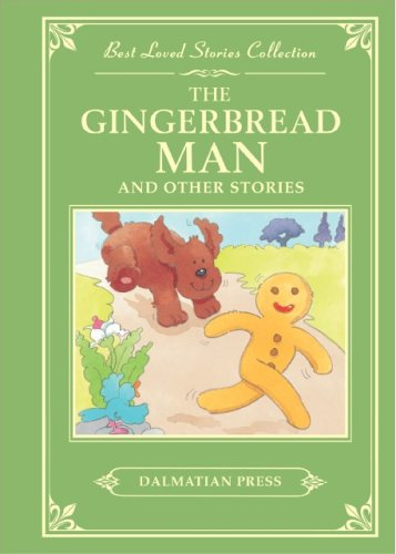 9781403707475: Best Loved Stories Collection the Gingerbread Man and Other Stories (2)