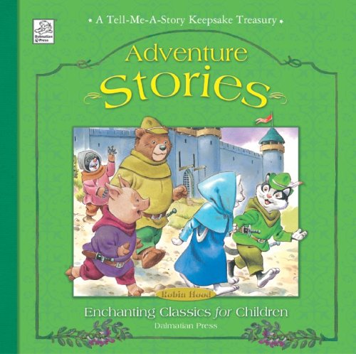Enchanted Classics for Children (9781403707901) by [???]