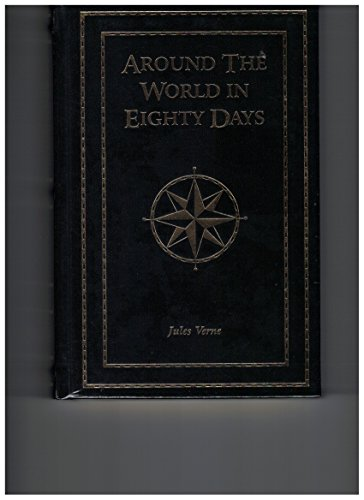 9781403709127: Around the World in Eighty Days Collector's Edition
