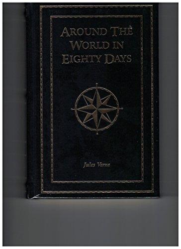 9781403709127: Around the World in Eighty Days