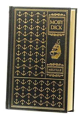 9781403709172: Moby Dick Collector's Edition