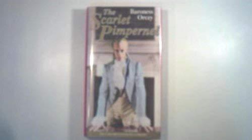 9781403709219: The Scarlet Pimpernel
