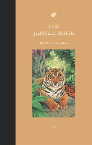 9781403709844: The Jungle Book