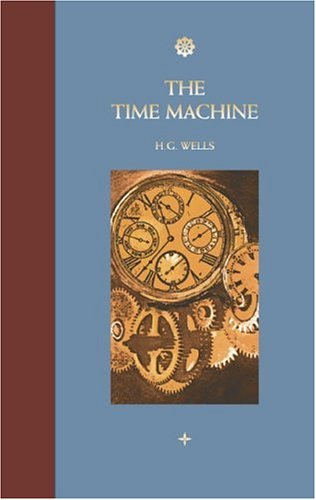 the time machine h g wells The time machine (also known promotionally as h g wells' the time machine) is a 1960 american time travel science fiction film in metrocolor from.